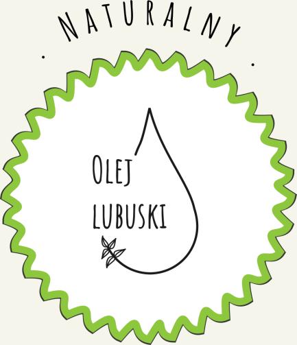 naturalny olej lubuski